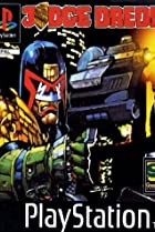 Image of Judge Dredd