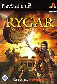 Rygar: The Legendary Adventure Poster