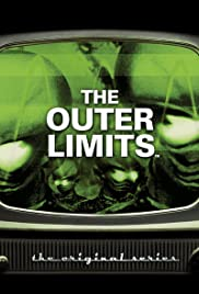 The Outer Limits Poster - TV Show Forum, Cast, Reviews