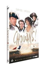 Chouans! Poster