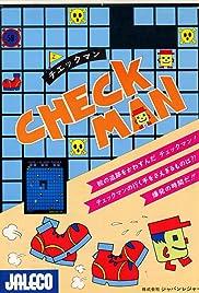 Check Man Poster