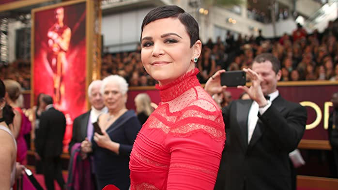 Oscar Fashion Through the Years: Ginnifer Goodwin