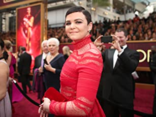 Ginnifer Goodwin at an event for The Oscars (2017)