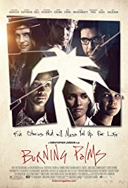 Burning Palms (2010) Poster - Movie Forum, Cast, Reviews