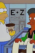 Image of The Simpsons: Eight Misbehavin'