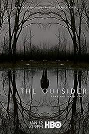 The Outsider - MiniSeason poster