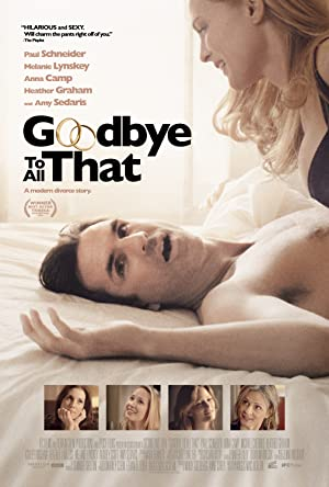 Movie Goodbye to All That (2014)