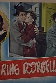 I Ring Doorbells Poster