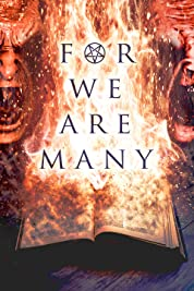 For We Are Many poster