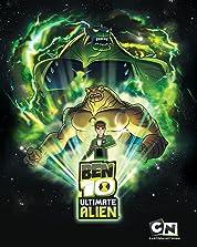 Ben 10: Ultimate Alien - Season 2 poster