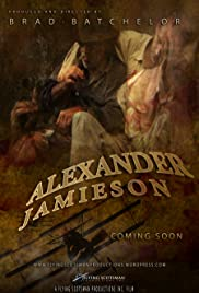 Alexander Jamieson Poster