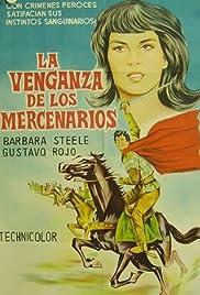 Il capitano di ferro Poster