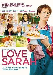 Love Sarah (2020) poster