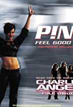 Primary image for P!Nk Feat. William Orbit: Feel Good Time