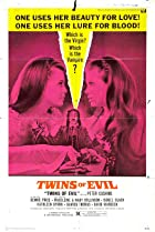 Image of Twins of Evil