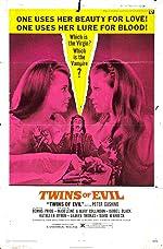 Twins of Evil(2017)