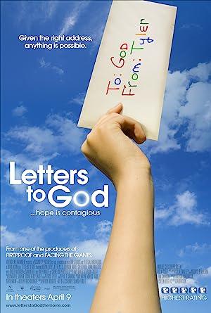 Cartas al cielo -