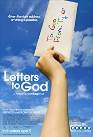 Letters to God (2010) Poster - Movie Forum, Cast, Reviews