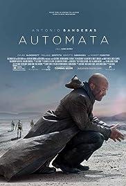 Automata(2014) Poster - Movie Forum, Cast, Reviews