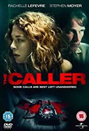 Don't Pick Up the Phone: The Making of the Caller Poster