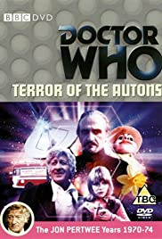 Terror of the Autons: Episode One Poster