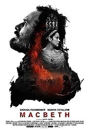 Macbeth(2015) Poster - Movie Forum, Cast, Reviews