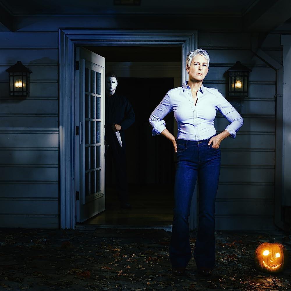 Halloween (2018) - IMDb