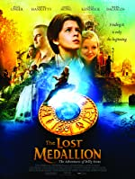 The Lost Medallion The Adventures of Billy Stone(2013)