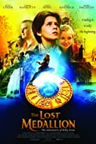 Image of The Lost Medallion: The Adventures of Billy Stone