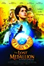 The Lost Medallion: The Adventures of Billy Stone (2013) Poster