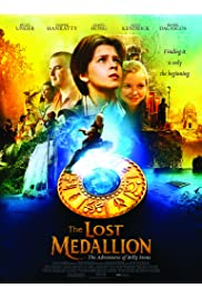 Watch Movie The Lost Medallion: The Adventures of Billy Stone (2013)
