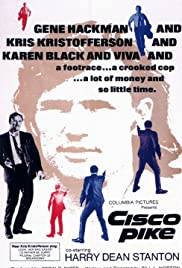 Cisco Pike Poster