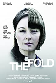 The Fold Poster