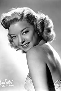 Frances Langford Picture