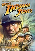Primary image for The Adventures of Young Indiana Jones: The Trenches of Hell