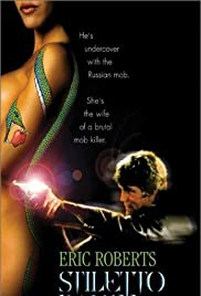 Stiletto Dance (2001) Poster - Movie Forum, Cast, Reviews