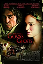 Primary image for Goya's Ghosts
