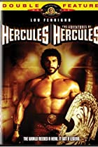 Image of The Adventures of Hercules