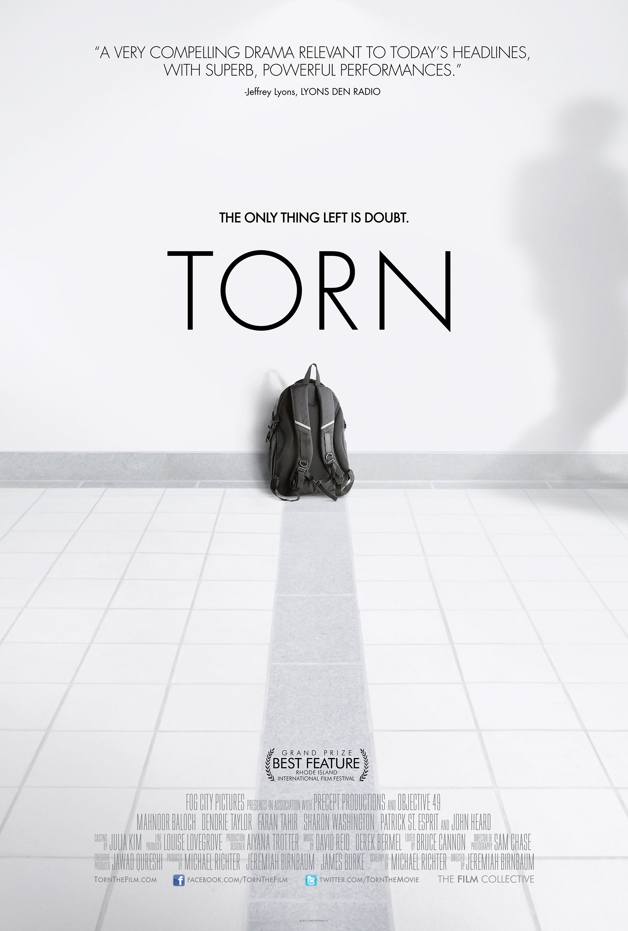 Torn (2013/I) Watch Full Movie Free Online