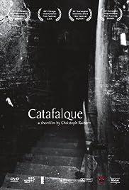 Catafalque Poster