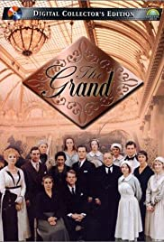 The Grand Poster - TV Show Forum, Cast, Reviews