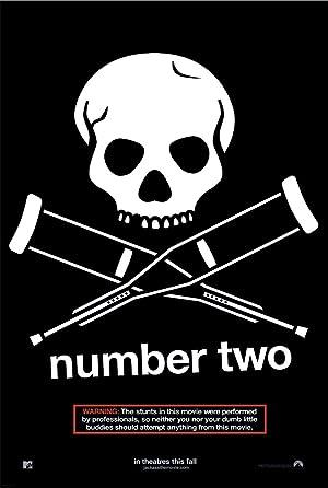 Poster Jackass: Nummer Zwei