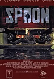 Spoon (2011) Poster - Movie Forum, Cast, Reviews