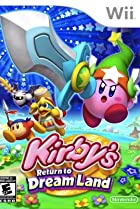 Image of Kirby's Return to Dream Land