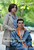 Primary image for Sprung ins Leben