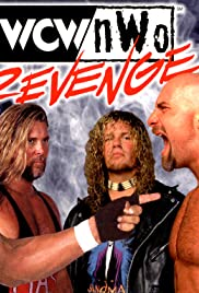 WCW/NWO Revenge Poster
