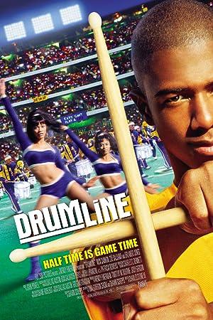 """Drumline"""""""