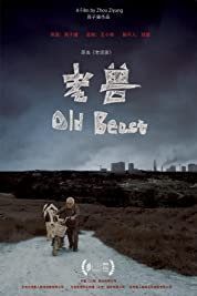 Old Beast poster