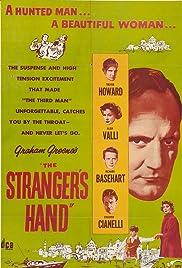 The Stranger's Hand Poster