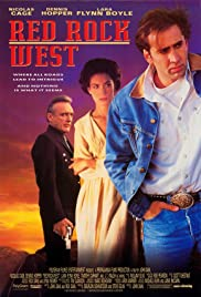 Red Rock West(1993) Poster - Movie Forum, Cast, Reviews